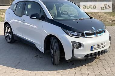 BMW I3 2016 в Виннице