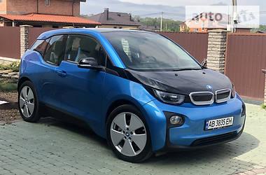 BMW I3 2017 в Виннице
