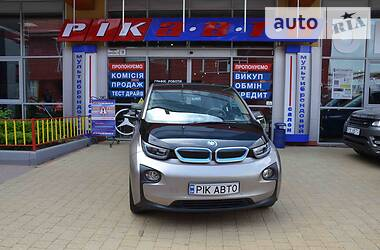 BMW I3 2015 в Львове