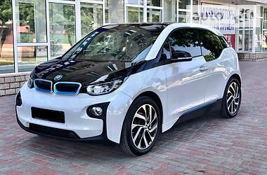 BMW I3 2017 в Мариуполе