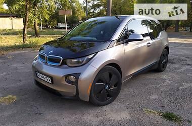 BMW I3 2014 в Запорожье