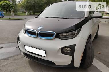 BMW I3 2014 в Днепре