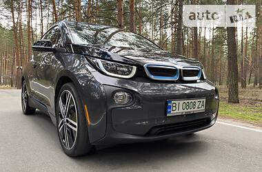 BMW I3 2015 в Полтаве