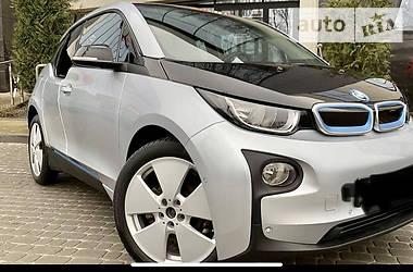 BMW I3 2015 в Ровно