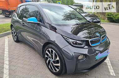 BMW I3 2014 в Василькове