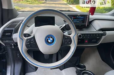 Хэтчбек BMW I3 2015 в Одессе