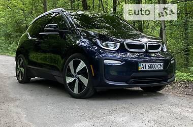 Хетчбек BMW I3 2018 в Білій Церкві