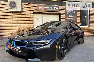 Купе BMW I8 2015 в Киеве