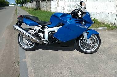 Мотоцикл Спорт-туризм BMW K 1200 2005 в Киеве