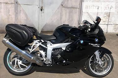 Мотоцикл Спорт-туризм BMW K 1200 2008 в Малине