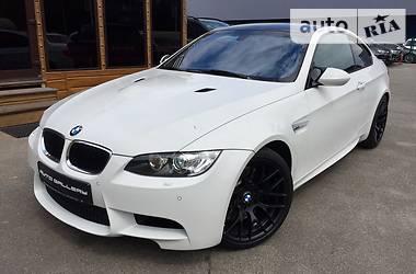 BMW M3 2012 в Киеве