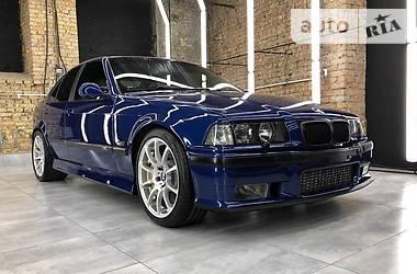 BMW M3 1991 в Киеве