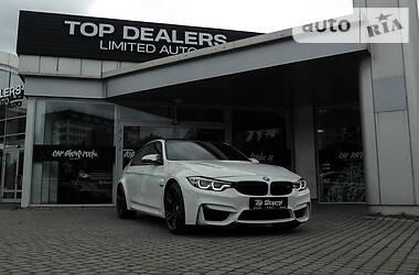 BMW M3 2017 в Львове