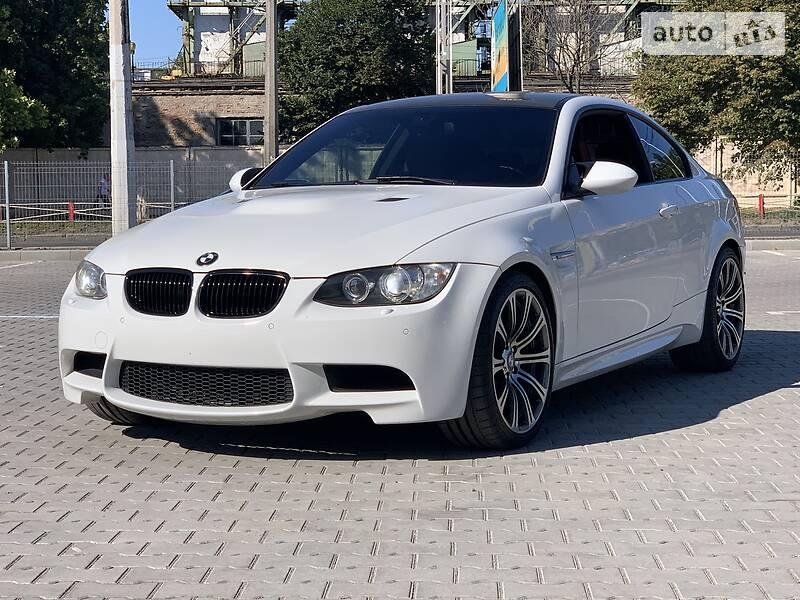 BMW M3 2011 в Одессе