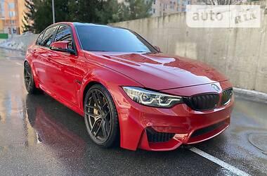 BMW M3 2015 в Києві