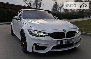 Седан BMW M3 2017 в Киеве