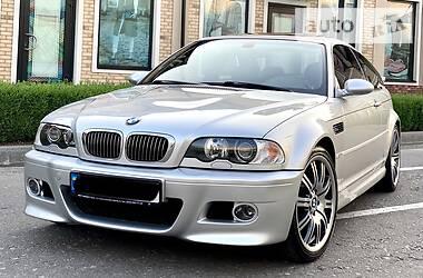 Купе BMW M3 2004 в Киеве