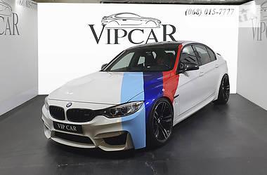 Седан BMW M3 2015 в Киеве