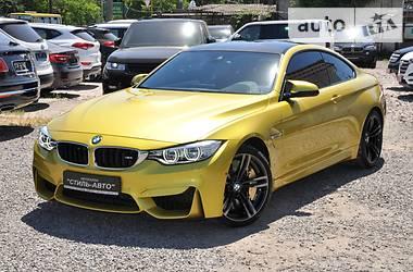 BMW M4 2015 в Одессе