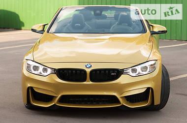 BMW M4 2014 в Кривом Роге