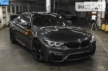 BMW M4 2016 в Киеве
