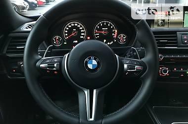 BMW M4 2017 в Киеве