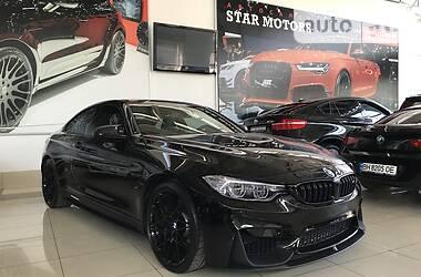 BMW M4 2017 в Одесі