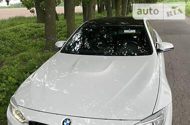 Купе BMW M4 2014 в Киеве