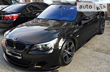 BMW M5 E60 2008