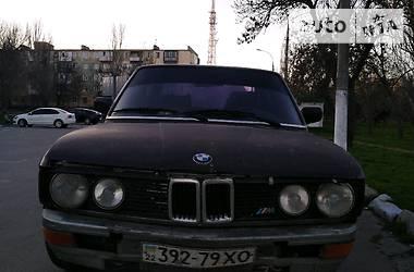 BMW M5 1984 в Херсоне