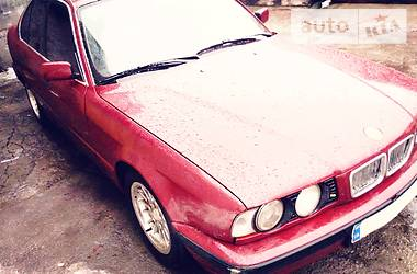 BMW M5 1993 в Броварах