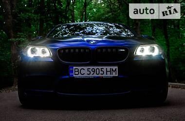 BMW M5 2012 в Львове