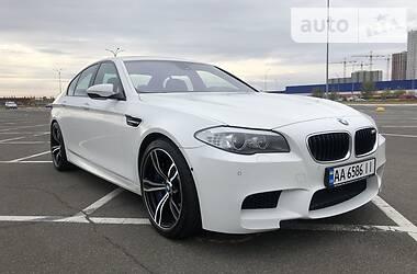 BMW M5 2012 в Киеве