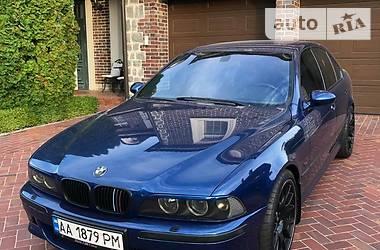 BMW M5 1999 в Киеве