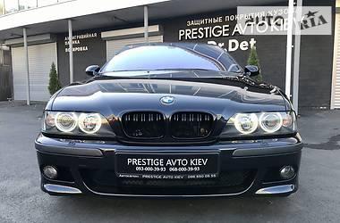 BMW M5 1999 в Києві