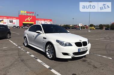 BMW M5 2006 в Ровно