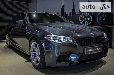 BMW M5 2011 в Одессе