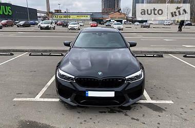 Седан BMW M5 2018 в Киеве