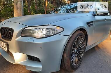 Седан BMW M5 2012 в Києві