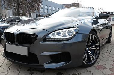 BMW M6 2014 в Одессе