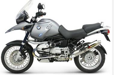 BMW R 1150 2003 в Терновке