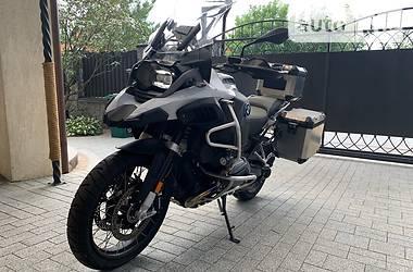 Мотоцикл Багатоцільовий (All-round) BMW R 1200 2017 в Києві