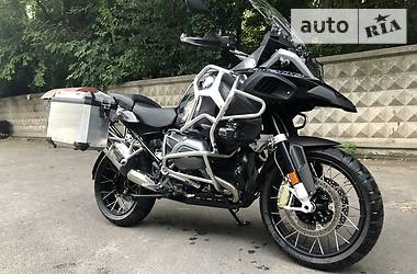BMW R 1200GS ADV 2018 в Днепре