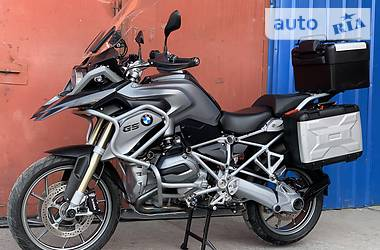BMW R 1200GS 2014 в Рівному