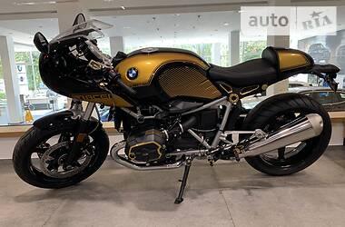 Мотоцикл Кастом BMW R Nine T 1200 2018 в Киеве