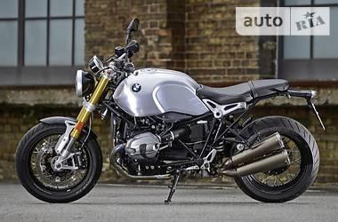 BMW R Nine T 2017 в Києві