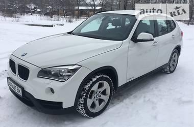 BMW X1 2.0d   X-Drive 2013