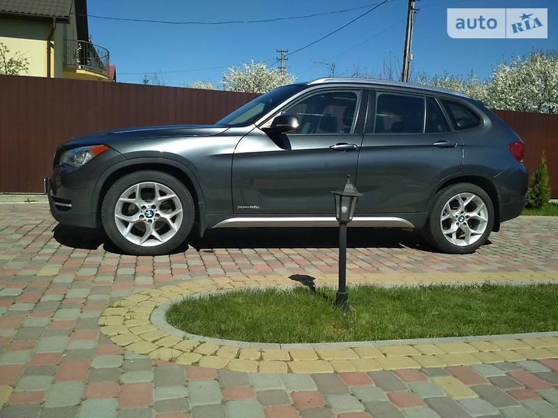 BMW X1 2014 в Тернополе