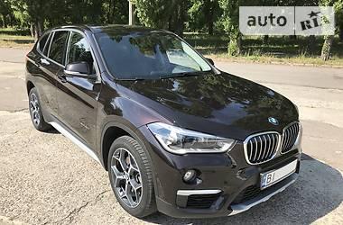 BMW X1 2016 в Кременчуге