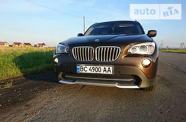 BMW X1 2010 в Львове
